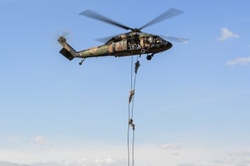 Cool Trends Transforming the Defense Industry