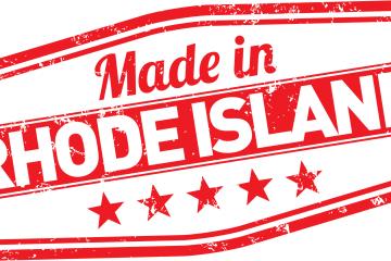 Manufacturing in Rhode Island