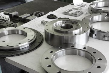 Choosing a Precision Products Manufacturer