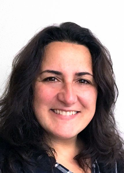Margaret Barbosa