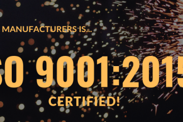 Why Choose an ISO 9001:2015 Certified Company?